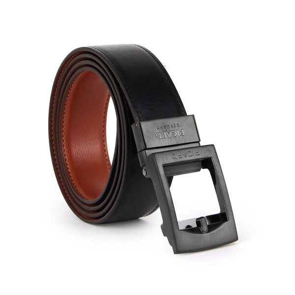 Picard Omega Reversible Belt with Auto-Lock Function 812110