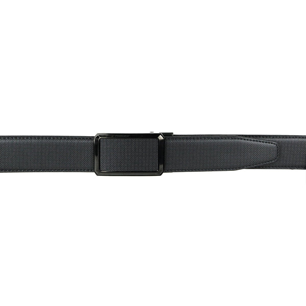 Stark Auto-Lock Leather Belt (120cm)