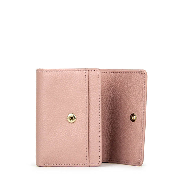 Breeze Small Leather Wallet