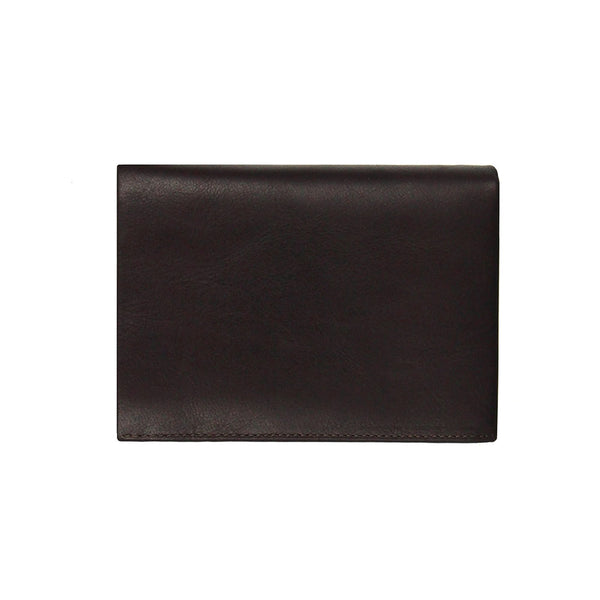Breve Bifold Leather Wallet