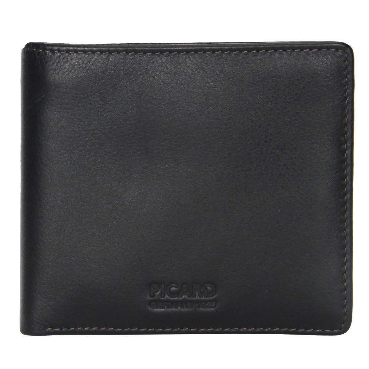 Picard Brooklyn Wallet With Zip Compartment 004283