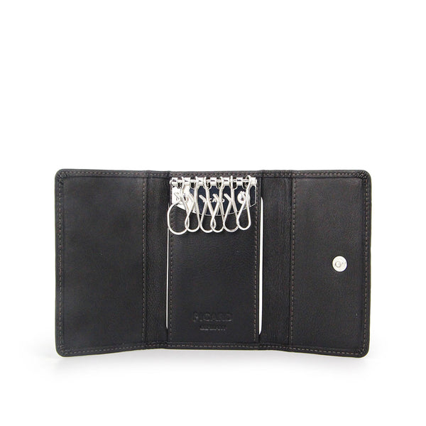 Brooklyn Leather Key Holder