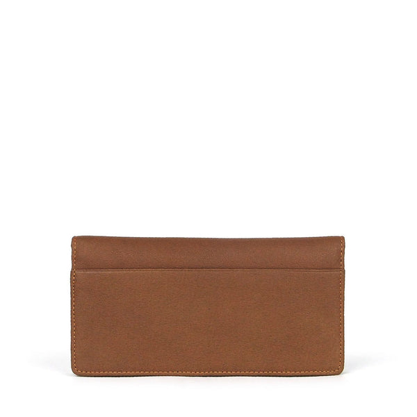 Buffalo Long Leather Wallet
