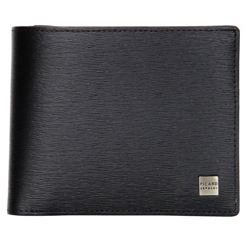 Picard Classic Bifold Wallet 006451