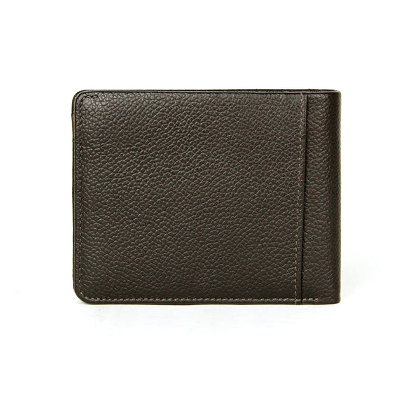 Cologne Leather Wallet