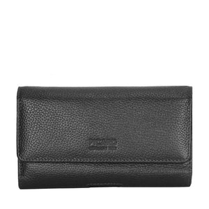 Digi Leather Mobile Pouch