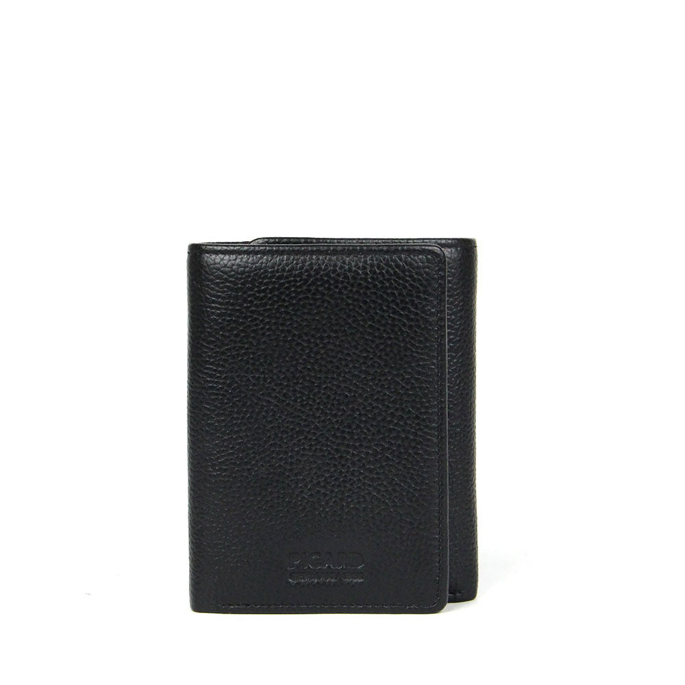 Digi Trifold Wallet With Card Window