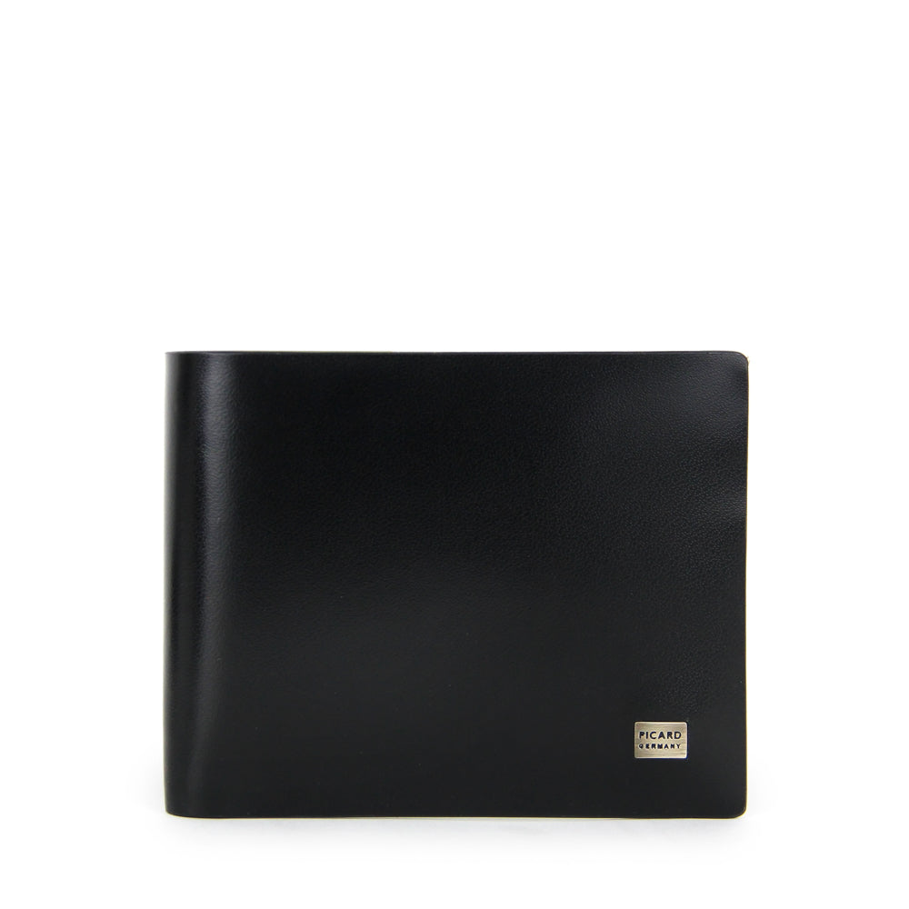 Picard Fabian Wallet with Coin Pouch 007654