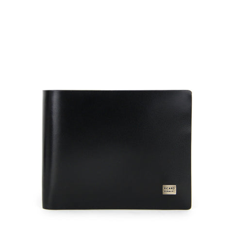 Picard Fabian Wallet with Card Window 007651