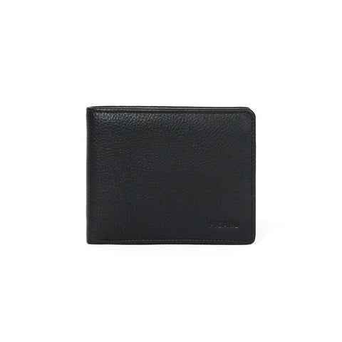 Picard Frankfurt Bifold Wallet With Flap And Card Window 004851