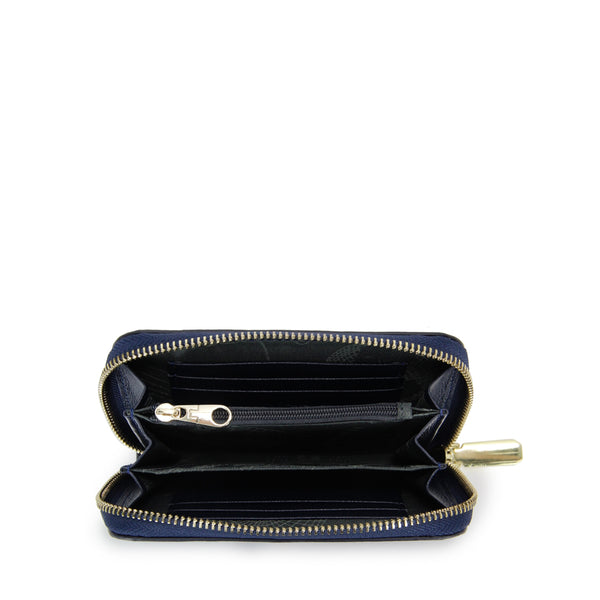 Genesis Zip Around Leather Wallet
