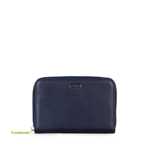 Genesis Zip Around Wallet