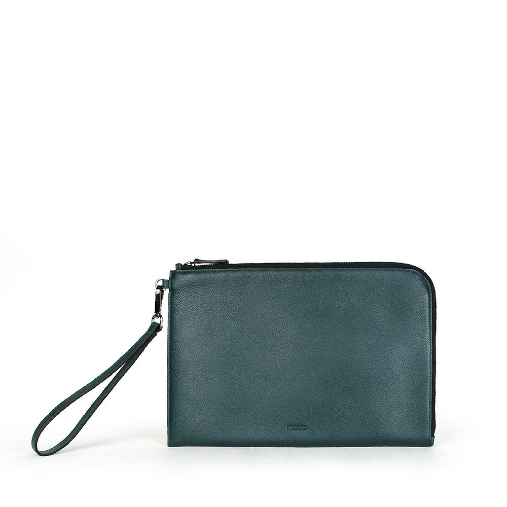 Jace Medium Wristlet Clutch Bag