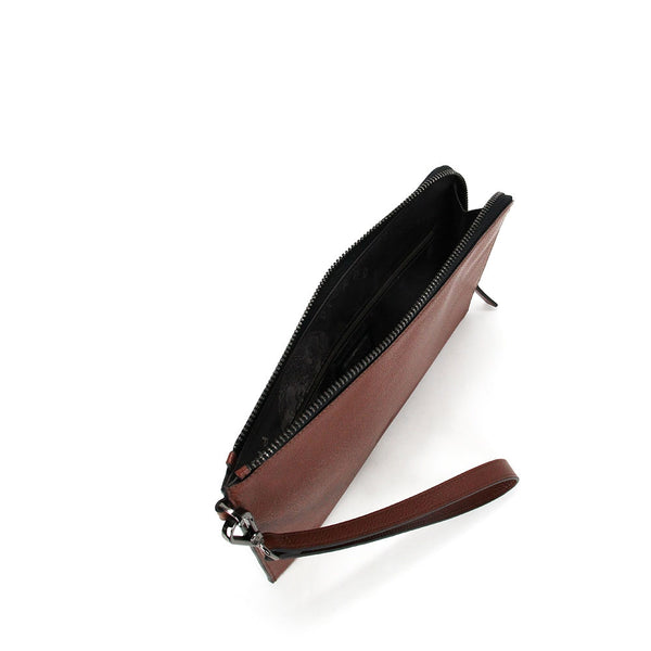 Jace Small Wristlet Clutch Bag