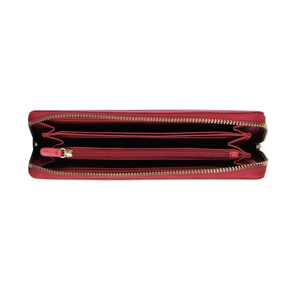 Picard Lauren Long Zip Around Wallet 001478
