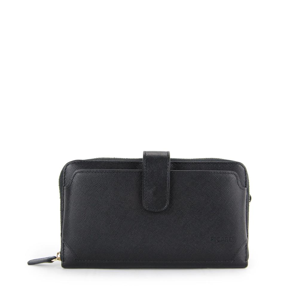 Lauren Leather Mobile Pouch