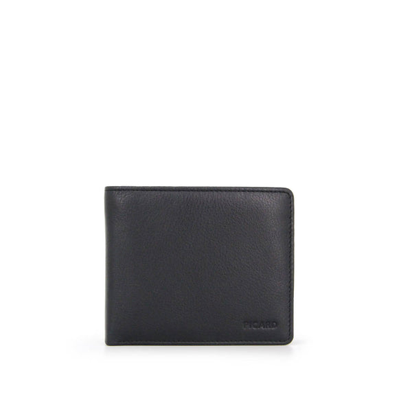 Loaf Leather Wallet