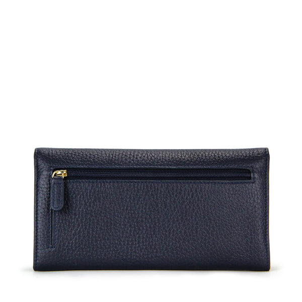 Muse Long Wallet