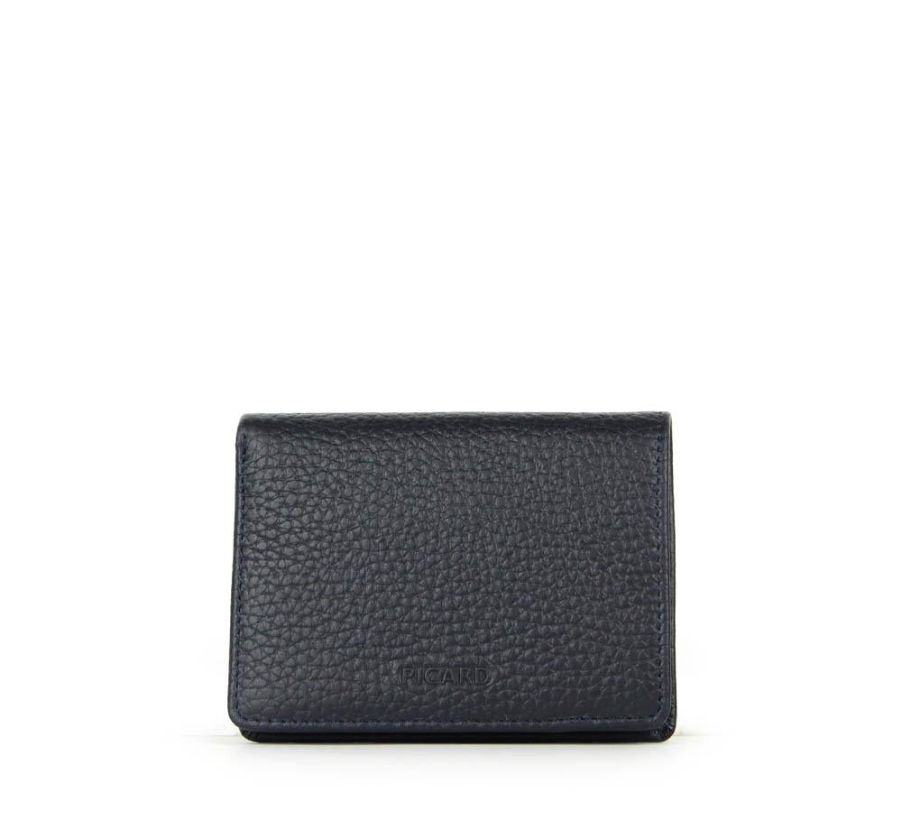 Pure Two-Fold Small Wallet