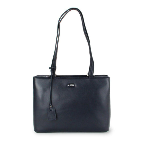 Really Leather Shopper Bag