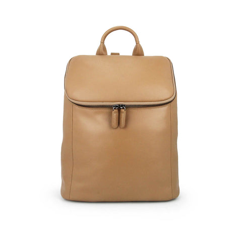 Rendezvous Leather Backpack