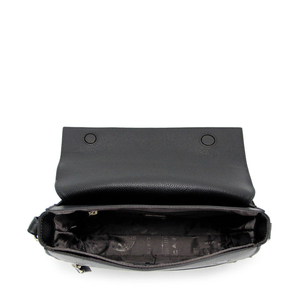 Rhone Leather Sling Bag with Flap