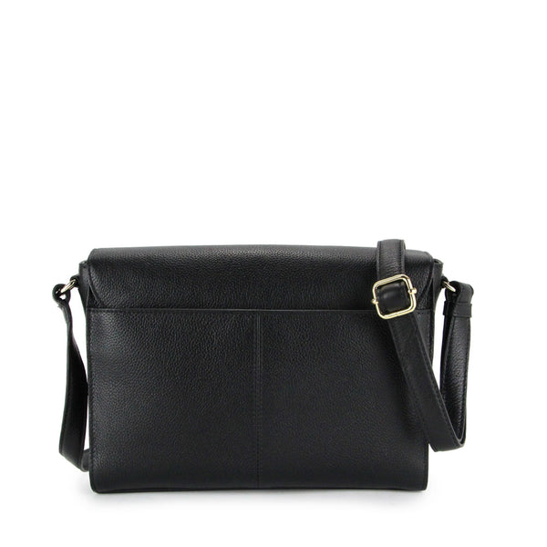 Rhone Sling Bag with Flap