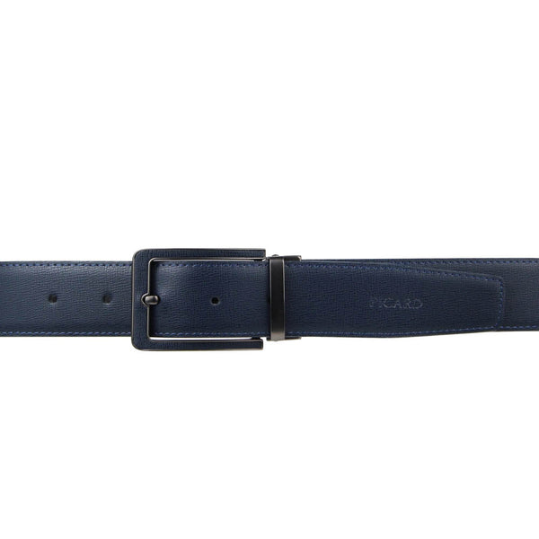 Sean 35mm Pin Buckle Leather Belt (110cm)