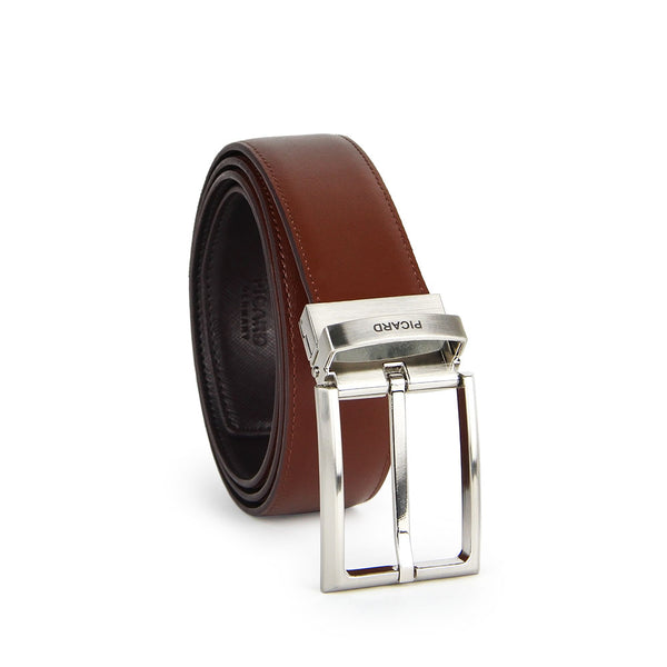 Stefan 35mm Pin Buckle Belt