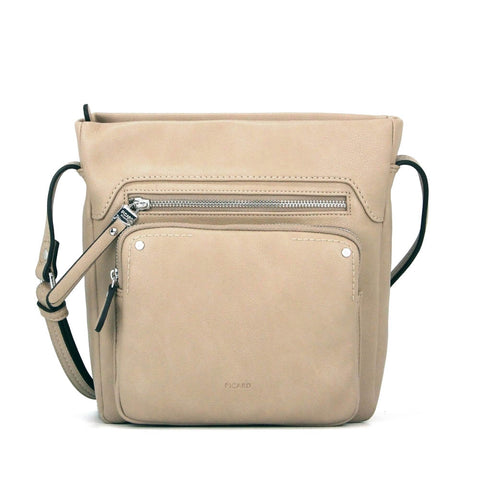 Strike Leather Bucket Sling Bag