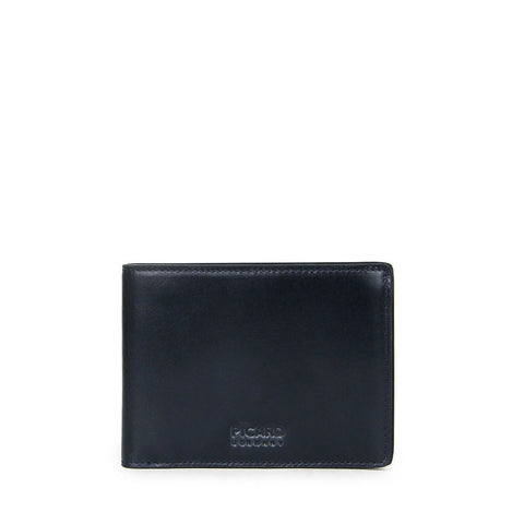 Teuer Slim Bifold  Leather Wallet
