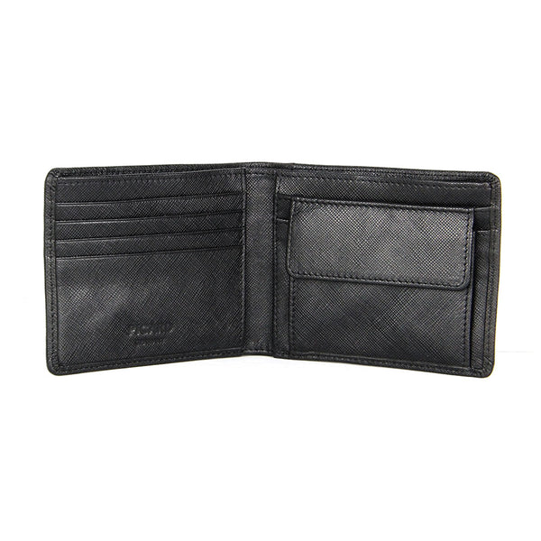 Urban Wallet with Coin Pouch