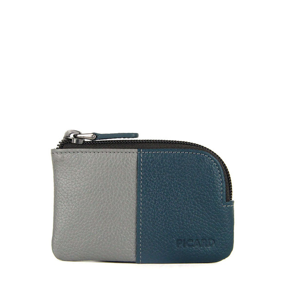 Werra Coin Pouch with Key Holder