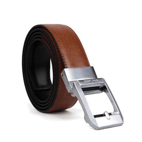 Picard Alpha Reversible Belt with Auto-Lock Function 001137