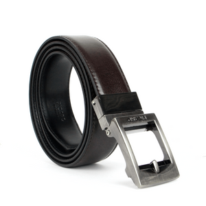 Picard Alpha Reversible Belt with Auto-Lock Function 001138