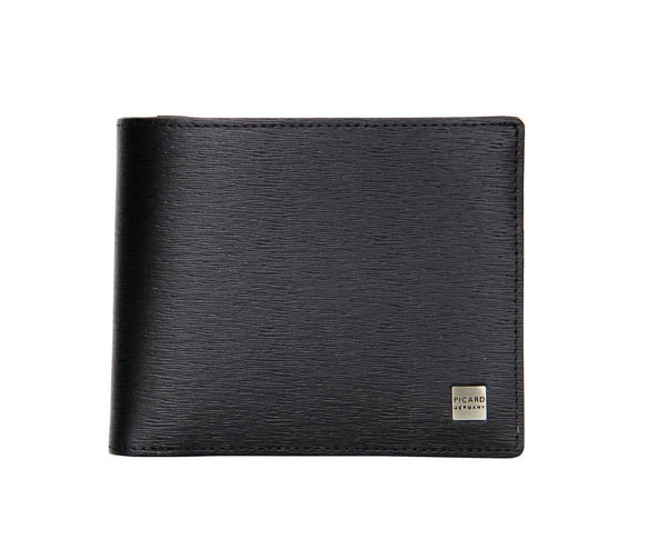 Picard Classic Bifold Wallet 006455