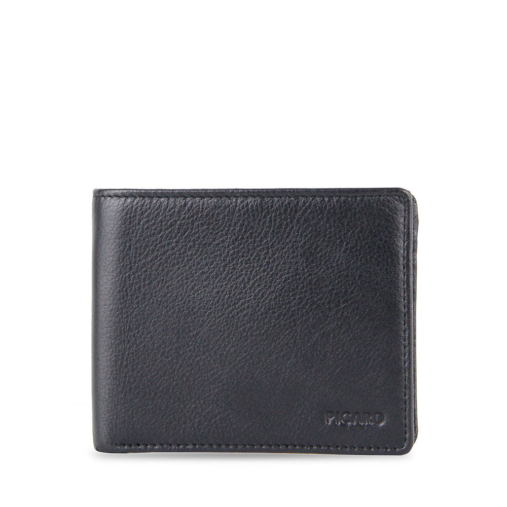 Crave Wallet with Coin Pouch