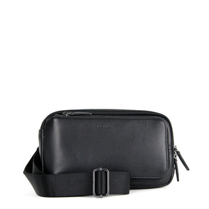 Loaf Sling Bag (Black)