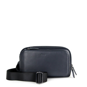 Loaf Sling Bag (Navy)