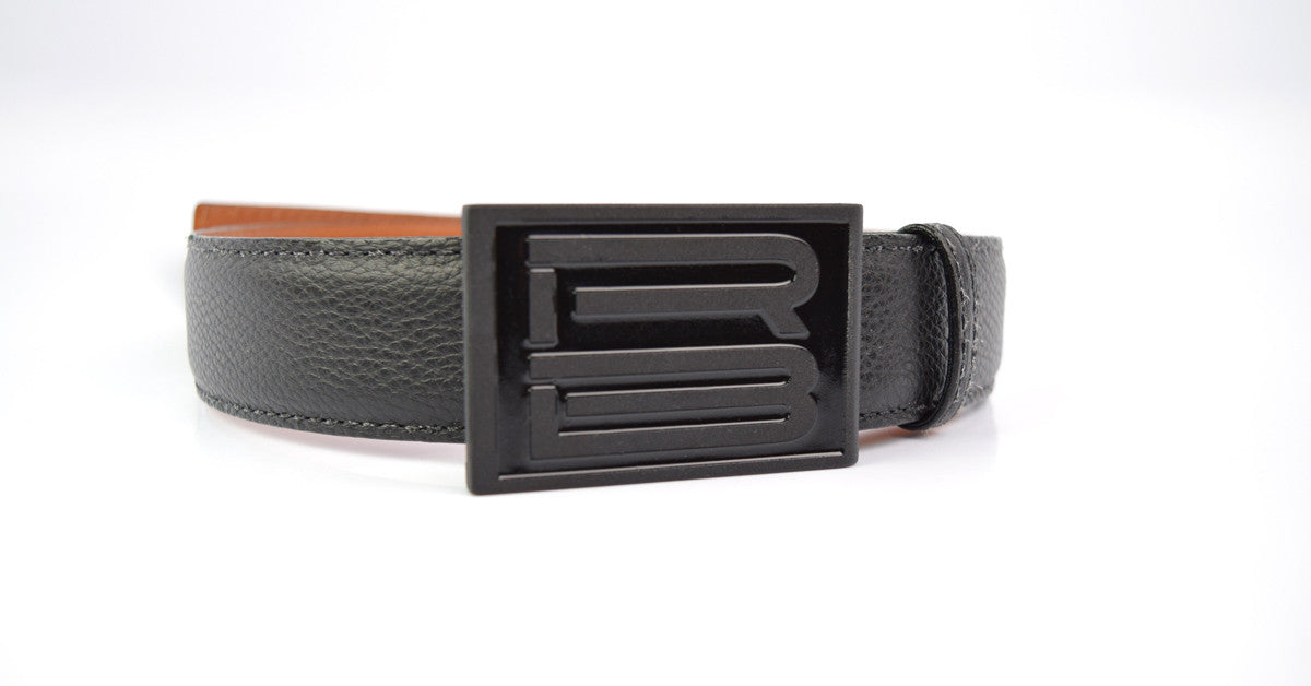 Reggie Bush - Custom Golf Belt