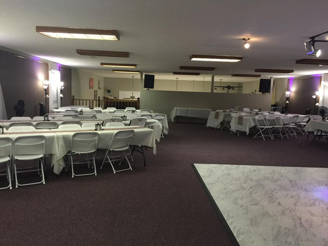 Party Rental Event Room Party Rentals
