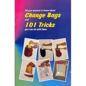 All You Wanted To Know About Change Bags and 101 Tricks To Do With Them