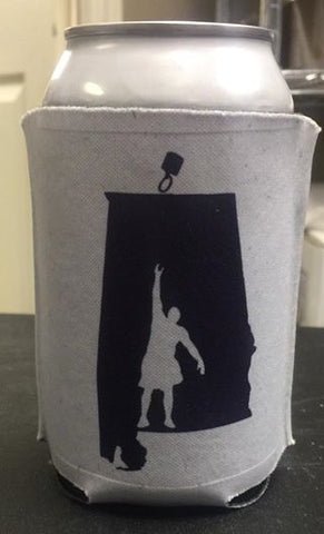 2018 Highland Games Drink Koozie - Titan Magic & Brain Busters Escape Rooms
