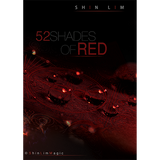 52 Shades Of Red