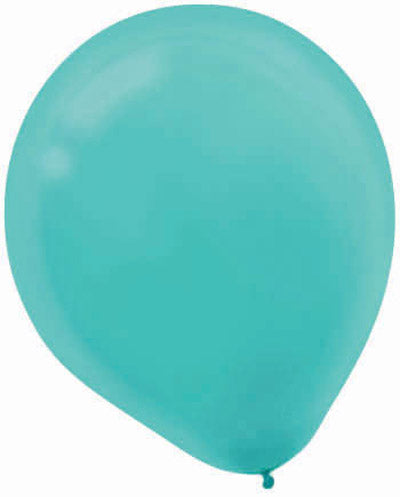 Standard 12 inch Balloons (Solid Color) - Titan Magic & Brain Busters Escape Rooms