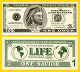 Gospel Money