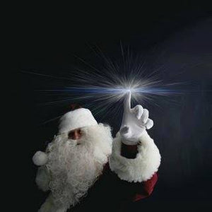 Santa Claus Entertainer - Titan Magic & Brain Busters Escape Rooms