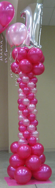 Balloon Column Deluxe