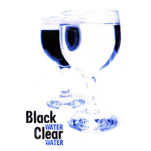 Black Water Clear - Titan Magic & Brain Busters Escape Rooms