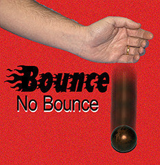 Bounce No Bounce Balls - Titan Magic & Brain Busters Escape Rooms